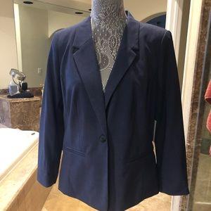 Kenzie Suit Jacket